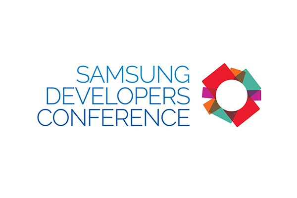 Samsung Developers Conference - Logo Development for Hartmann Studios