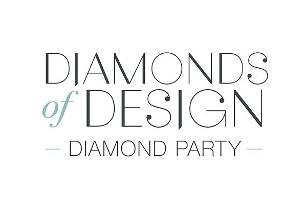 Diamonds of Design – logo design for AmericasMart Atlanta