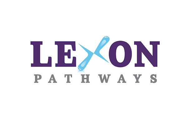 Lexicon Pathways -logo design for Lexicon Pathway