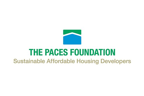 The Paces Foundation – Logo design for The Paces Foundation