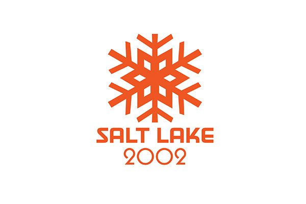 Salt Lake 2002-  Logo Development for CNN