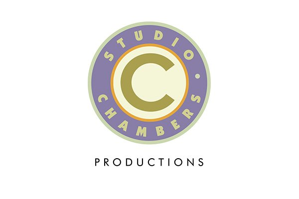 Studio Chambers Productions – logo design for Studio Chambers Productions
